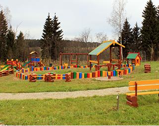 Готовые коттеджи на Новорижском шоссе