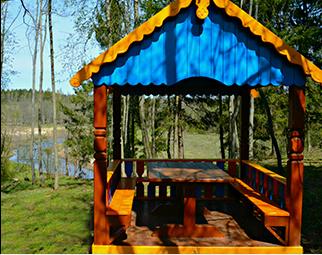 Дома для ПМЖ по Новорижскому шоссе